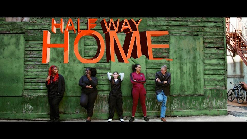 HALFWAY HOME PRE-TRAILER