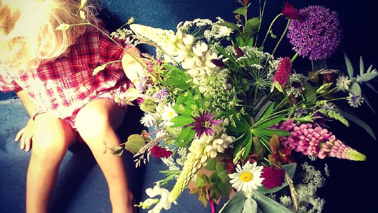 Bouquet Order