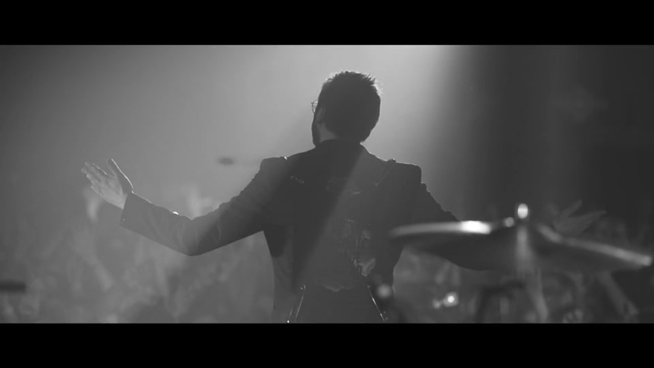 Kasabian 'For Crying Out Loud'   Album Teaser