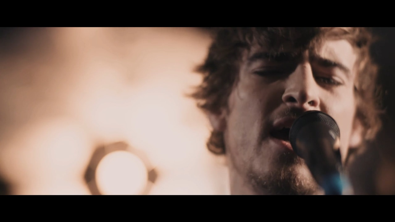 Will Heard 'I Better Love You' | Live Session