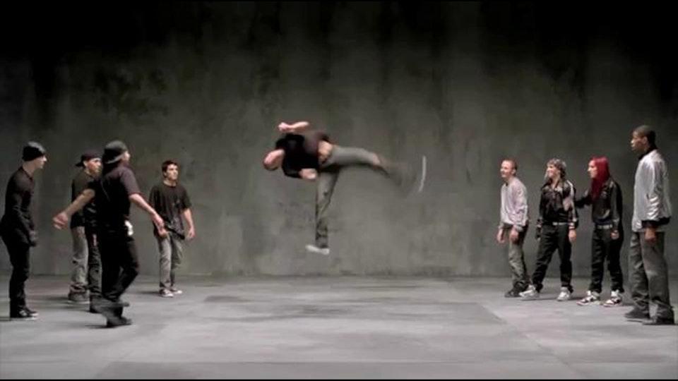 """Sidekick """"B-boyz"""" Digital Video"""