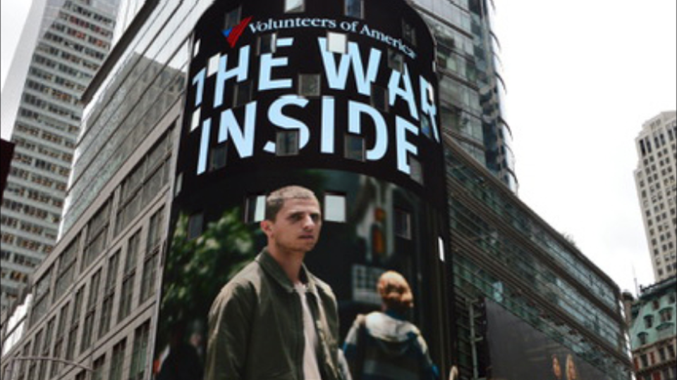 "VOA ""War Inside"""