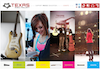 Texas Music Project Site Design