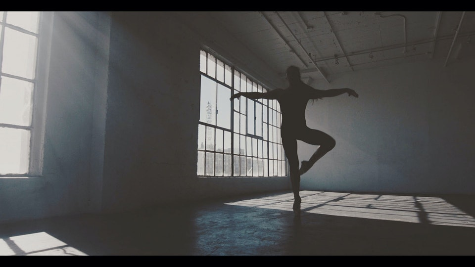 PressPlay Collective - One Men's Dream - Dance Video | Oksana Grishina