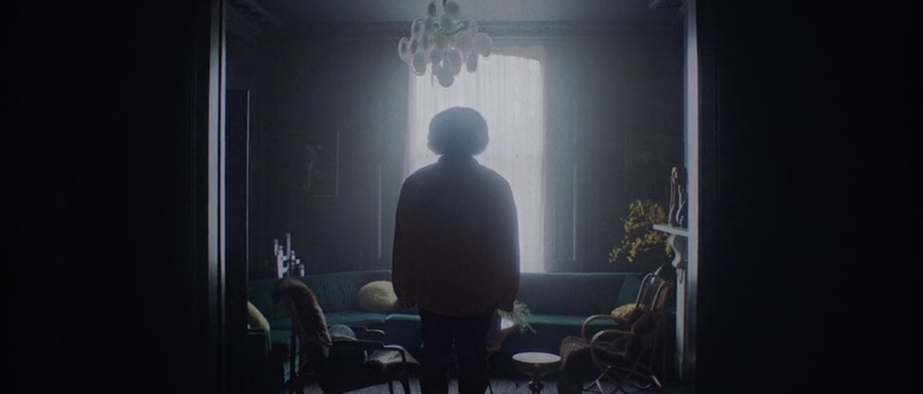 Dylan Cartlidge | Monsters Under the Bed