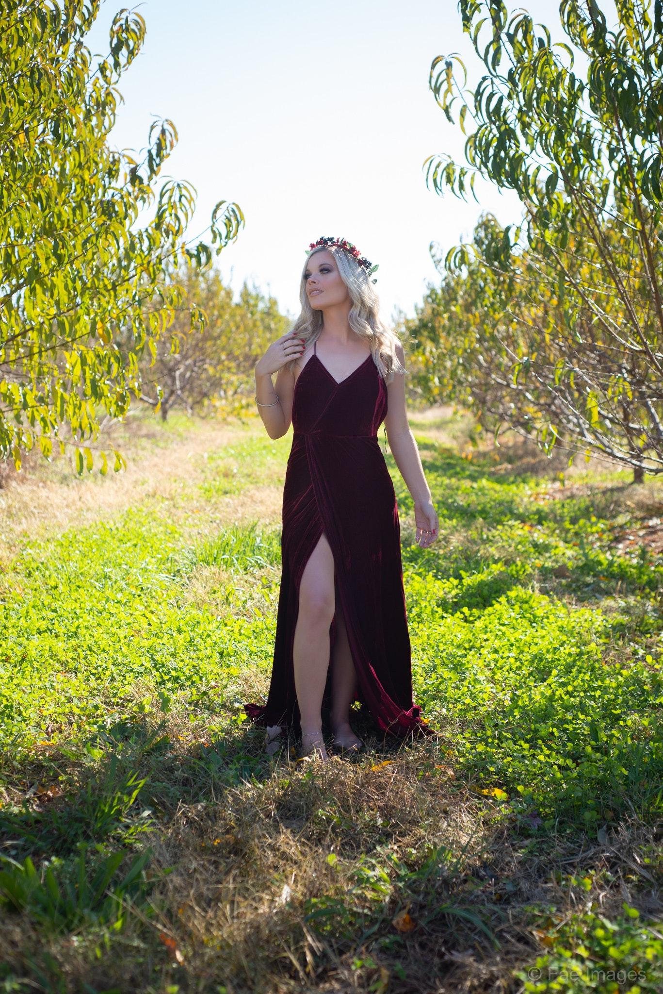 Fae Images - Jennie glamour - web-3