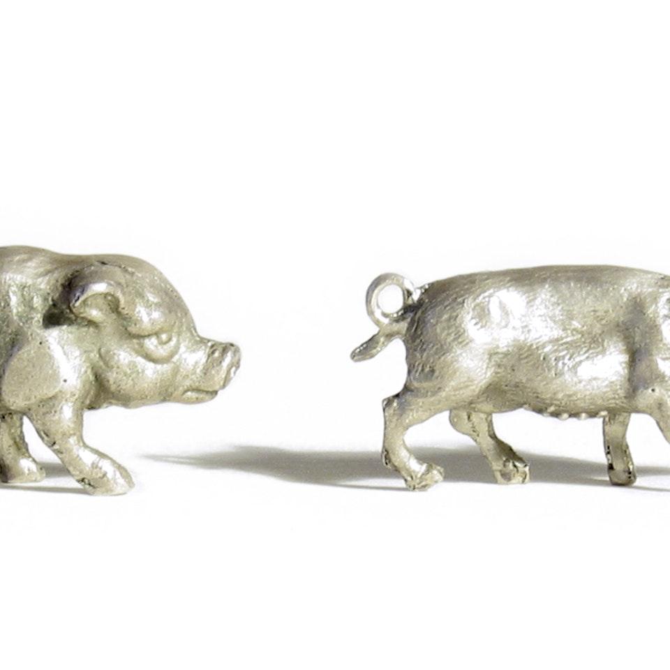 Gewgaws - Piggy, Piggy, Piggy