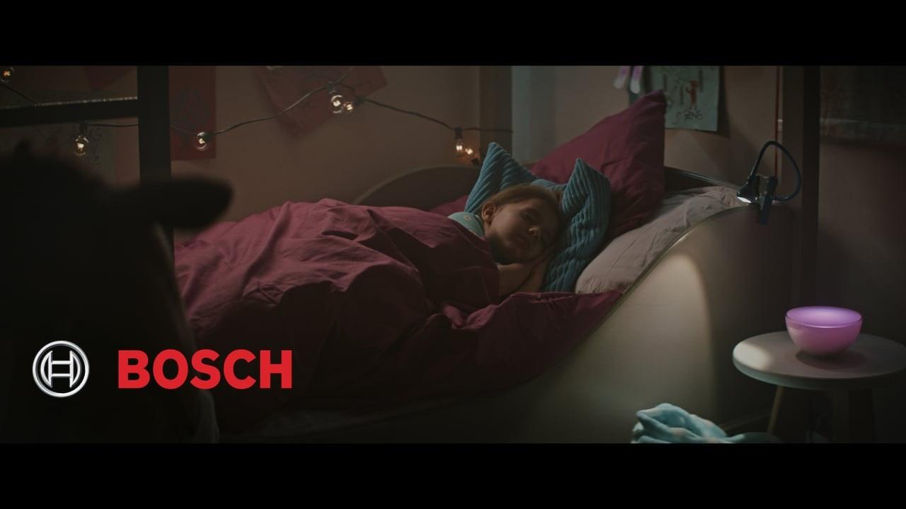Bosch - Midnight Raid