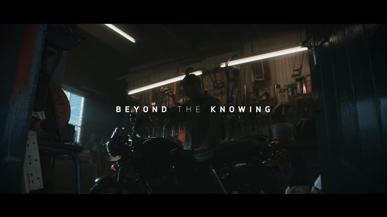 Beyond The Knowing ( Ursa Mini 4.6k)
