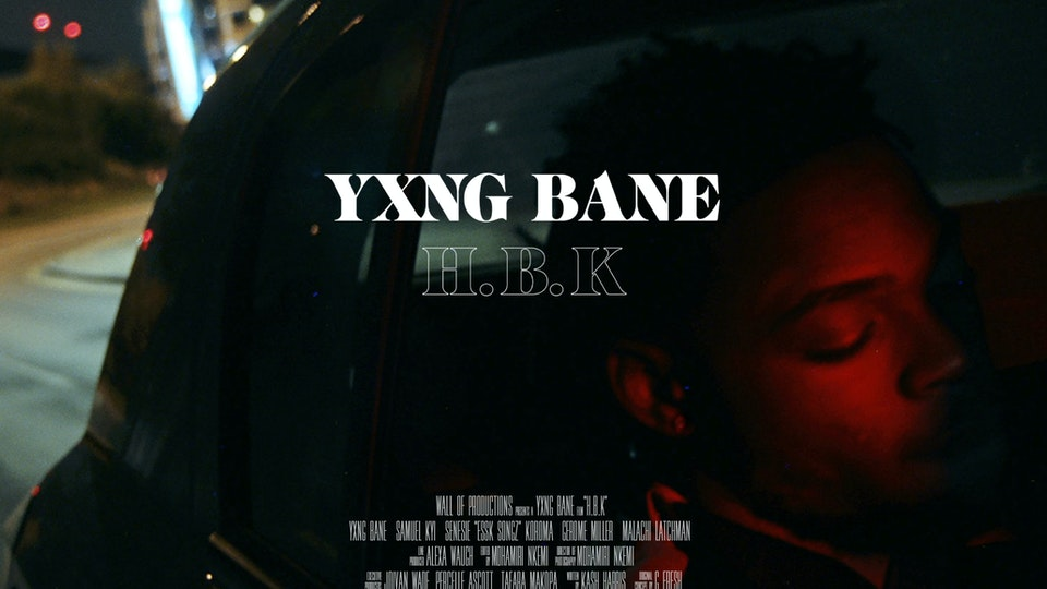 Yxng Bane | HBK: The Prequel (Short Film)