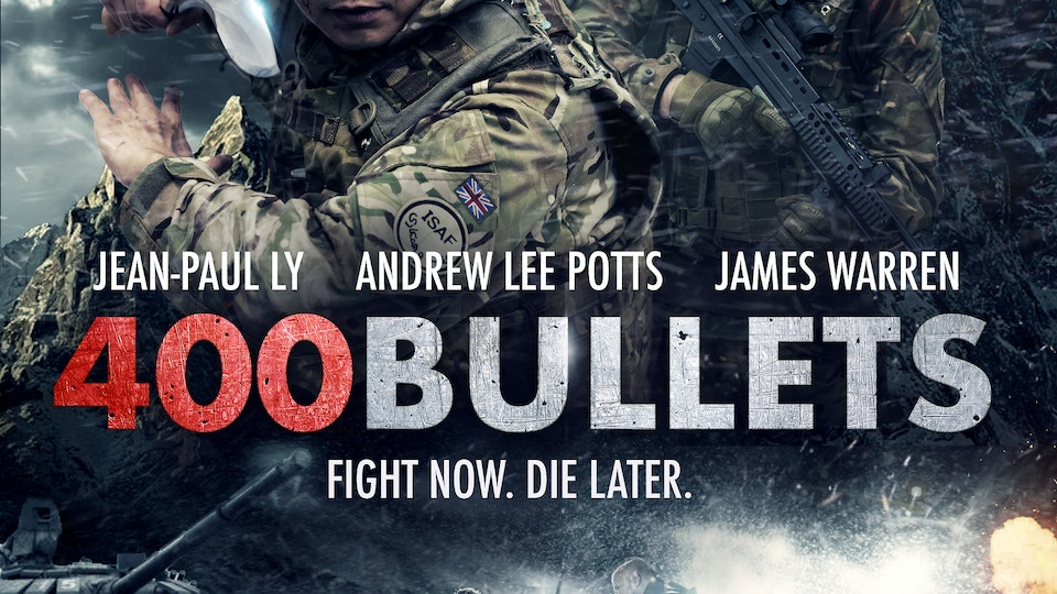 400 Bullets | (Feature Film)