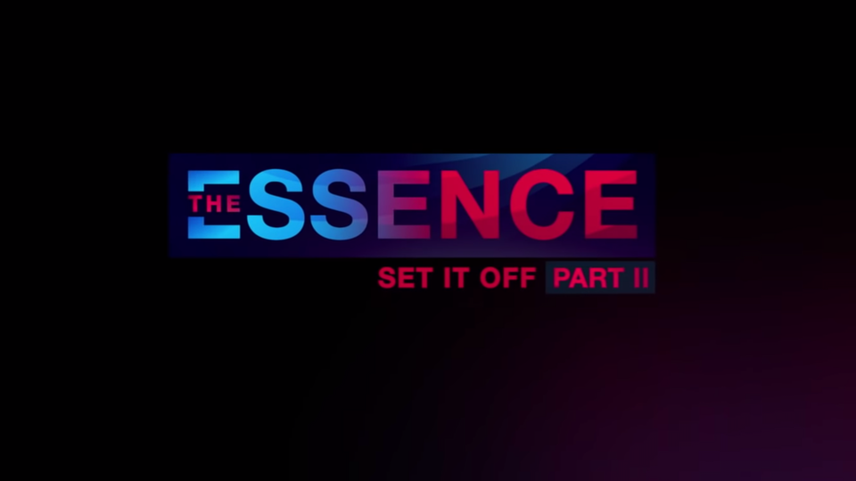 The Essence Part II (Short Film)
