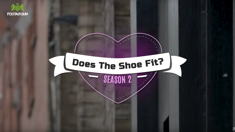 Wall of Productions | Does The Shoe Fit? Season 2 (Webseries)