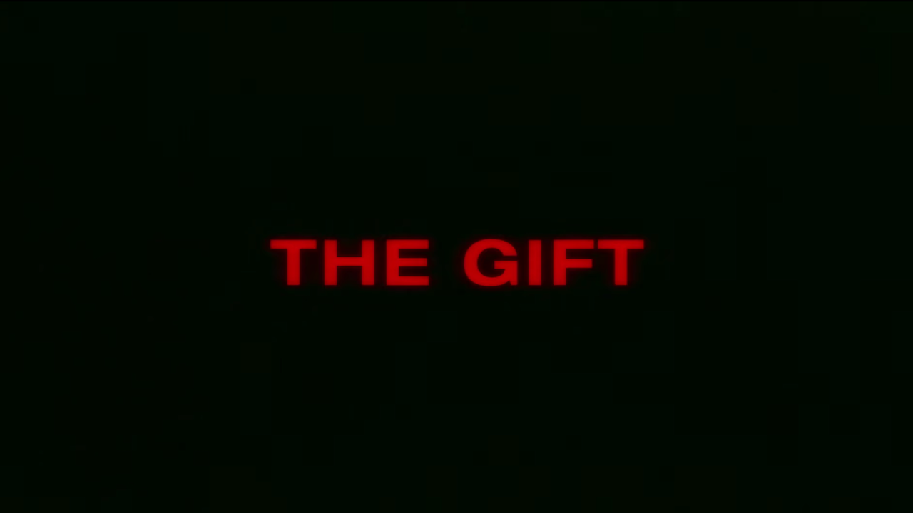 THE GIFT | Channel 4 Random Acts (Short) -