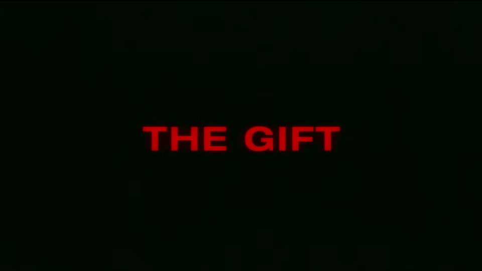 THE GIFT | Channel 4 Random Acts (Short)