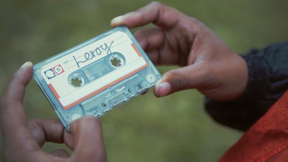 LEROY (Short Film)