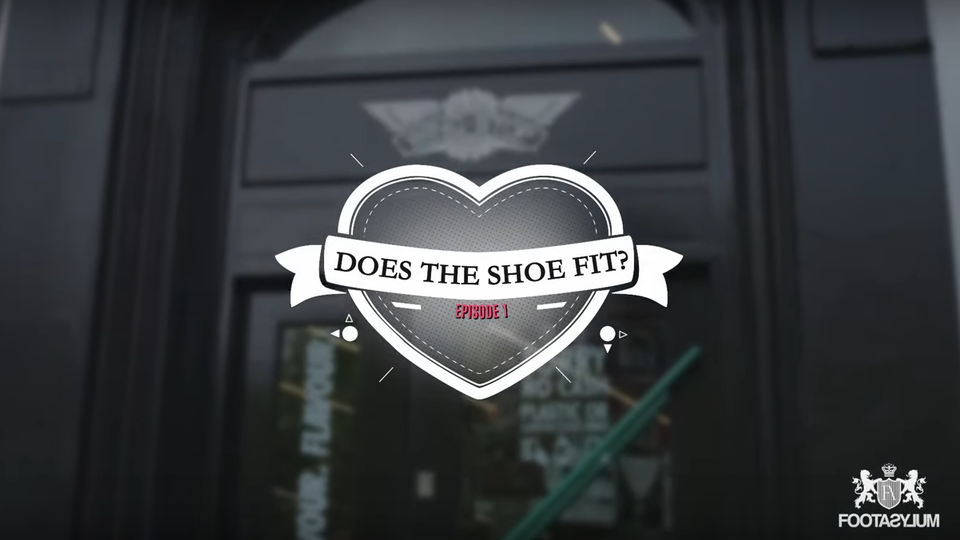 Wall of Productions | Does The Shoe Fit? Season 1 (WebSeries)