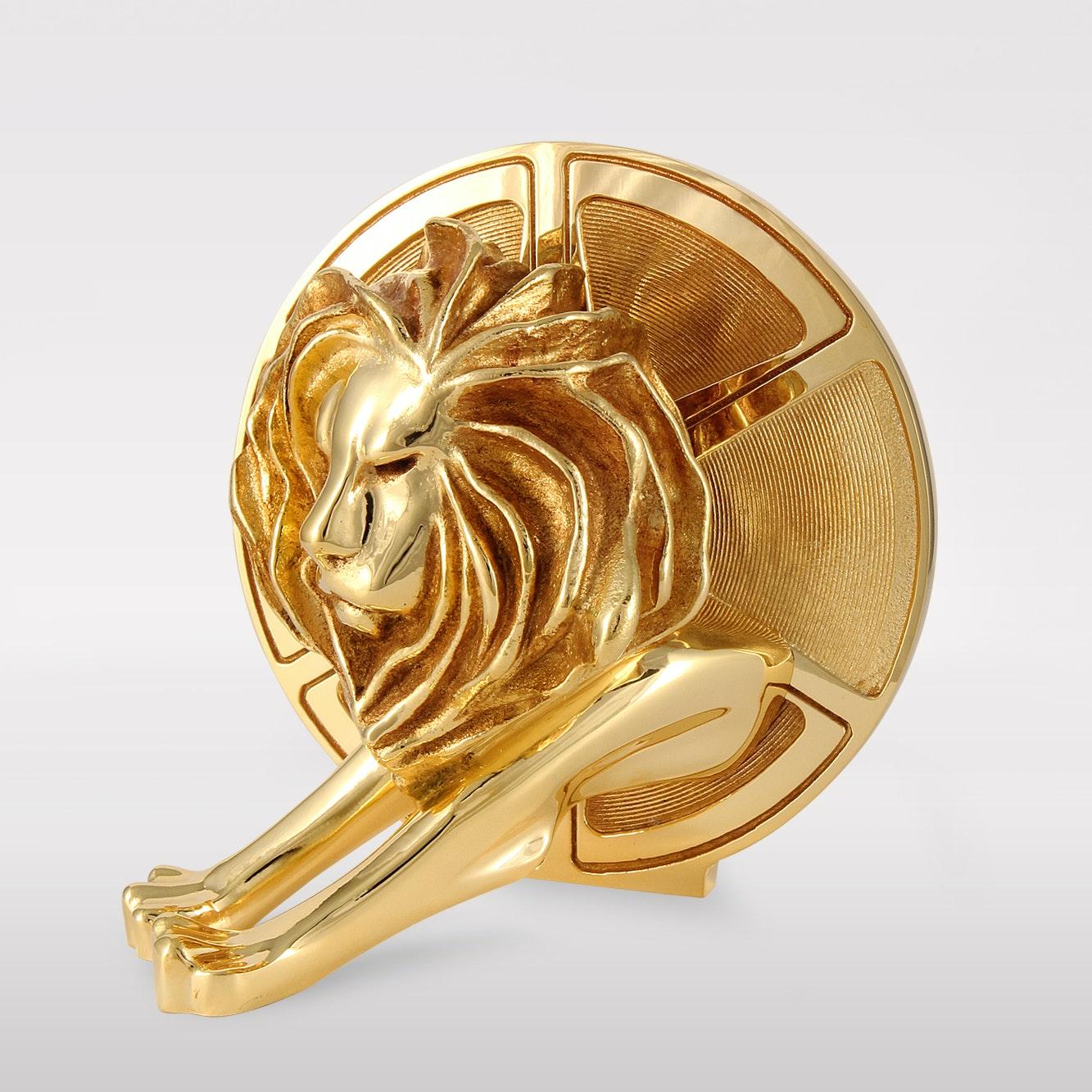 Big Buoy - Editing Gold Lion for Big Chop!