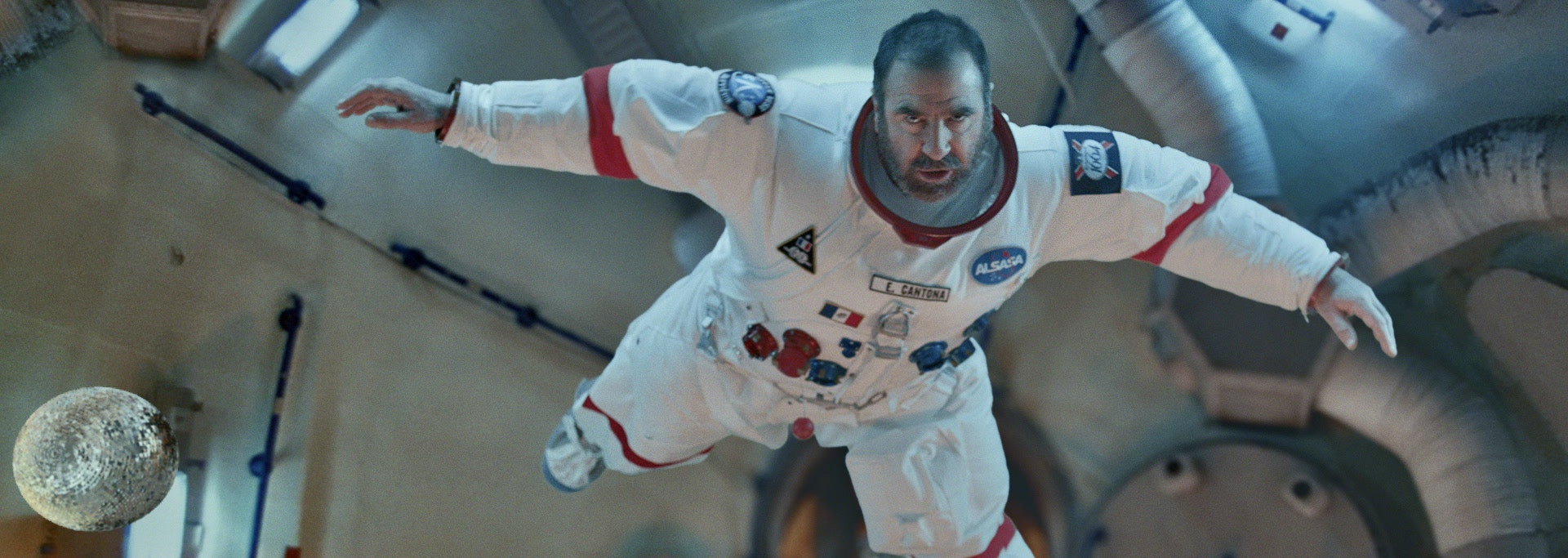 Kronenbourg: Space