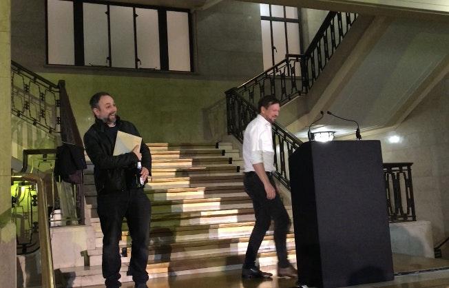 Big Buoy - News: Big Buoy take home GOLD and PEOPLE'S CHOICE at the Creativepool awards