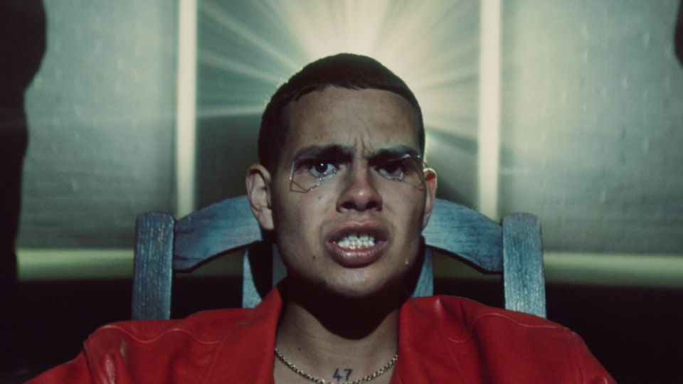 Big Buoy - Slowthai ft Skepta: Inglorious