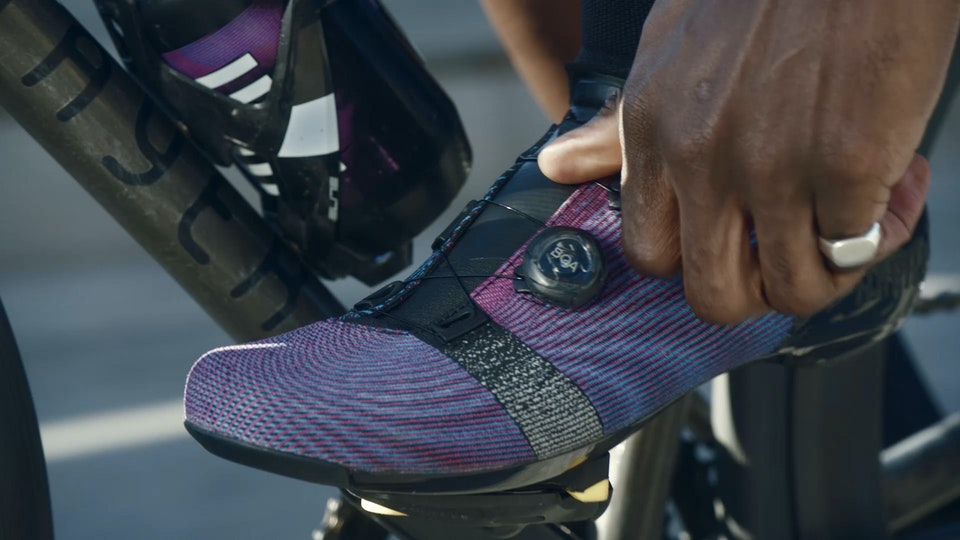Tag Collective Arts - Rapha: Pro Team Shoes