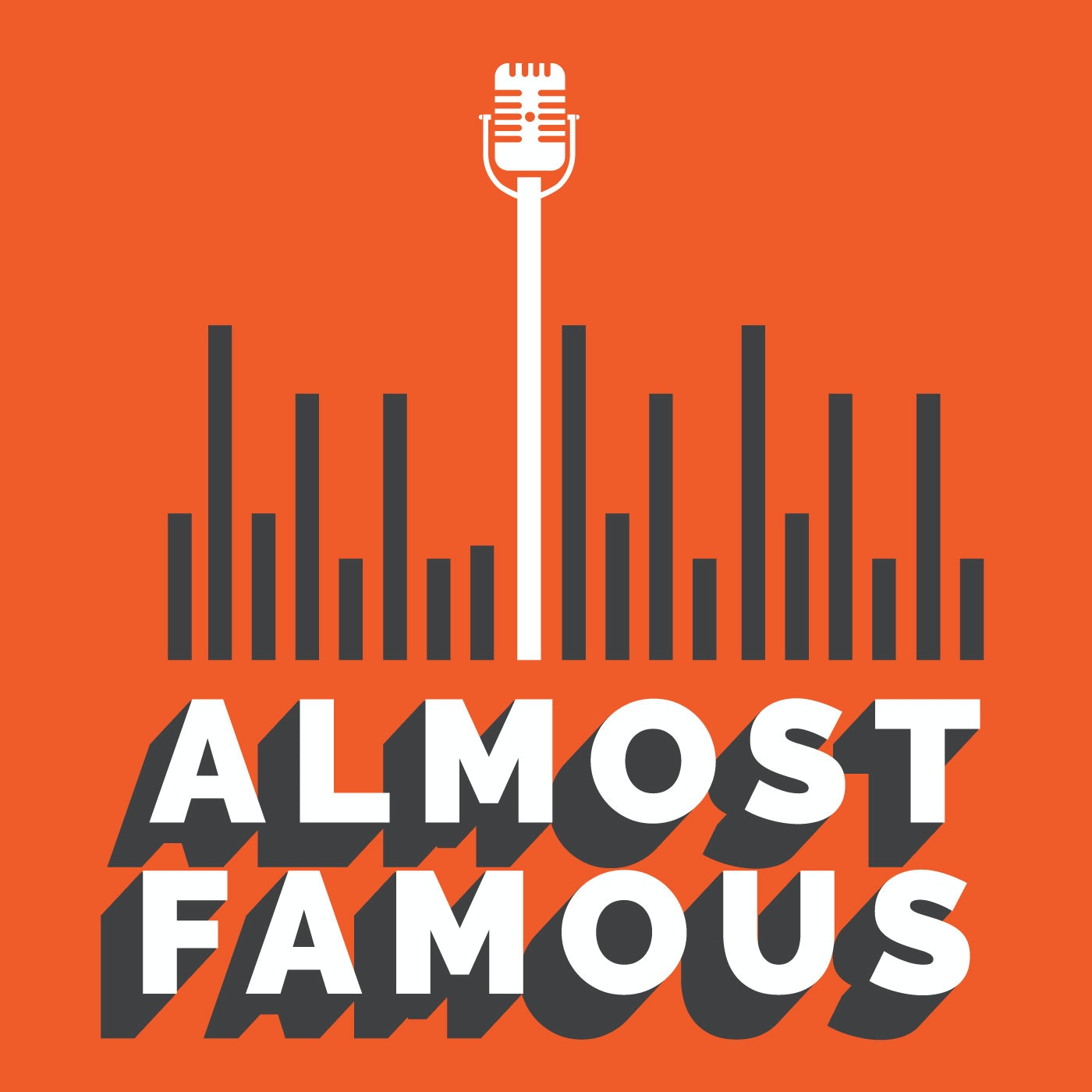 Big Buoy - ALMOST FAMOUS: SHINING THE SPOTLIGHT ON CELEBRITY RELATIONS