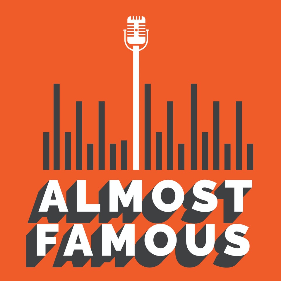 Tag Collective Arts - Almost Famous: Shining The Spotlight On Celeb Relations