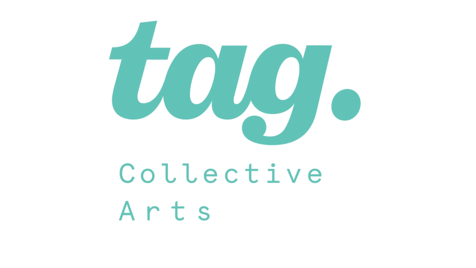 Tag Collective Arts - We've got news