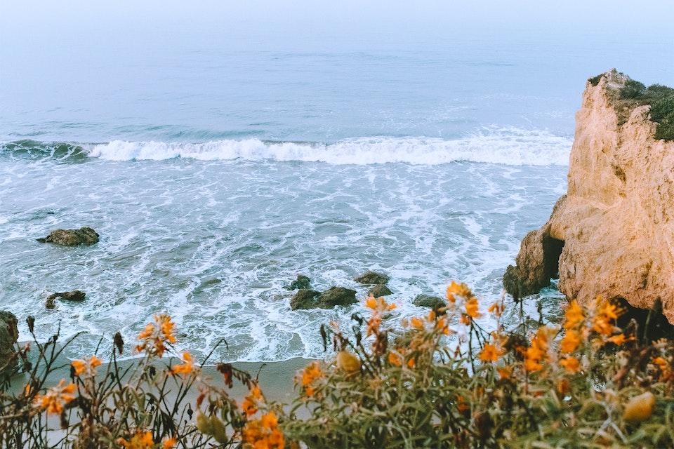 new - <b>sea story 4</b> el matador beach, ca