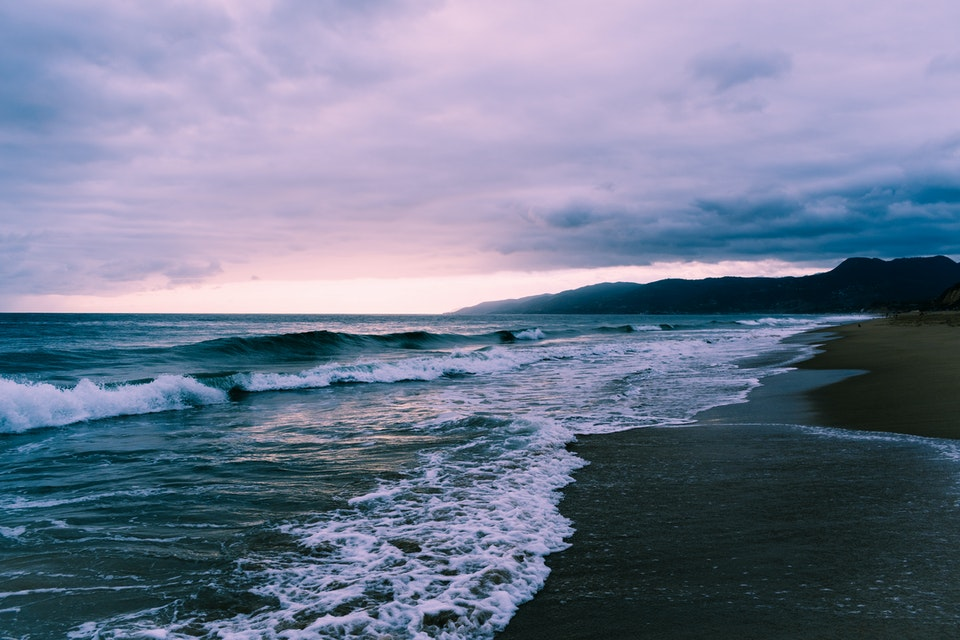2018 - <b>maliblue 2</b> zuma beach, ca