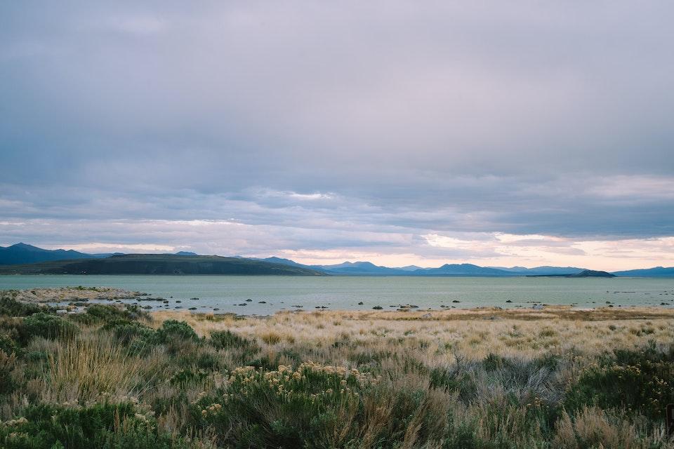2020 - <b>soft silence 2</b> mono lake, ca