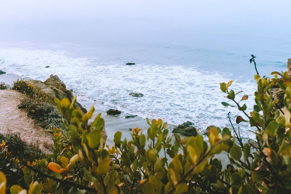 new - <b>sea story 3</b> el matador beach, ca