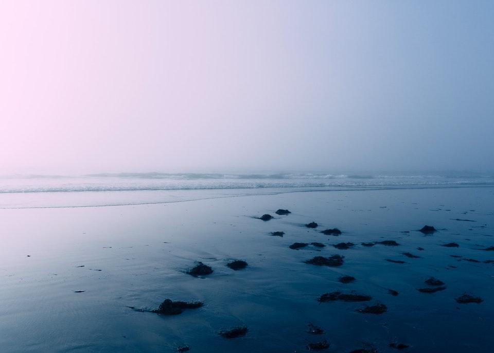 Pacific Ocean - Vague Seasons 1; San Diego
