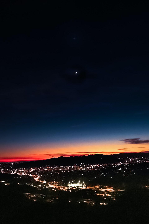 Phone - Hey Moon; Glendale, CA
