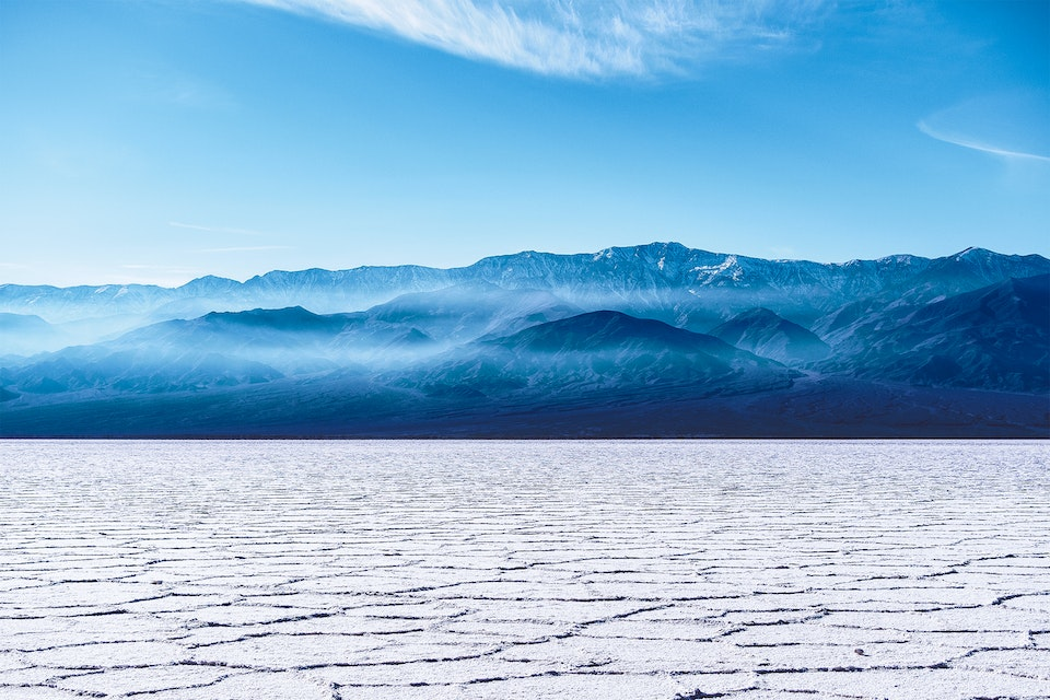 2020 - <b>badwater blues 3</b> death valley national park, ca