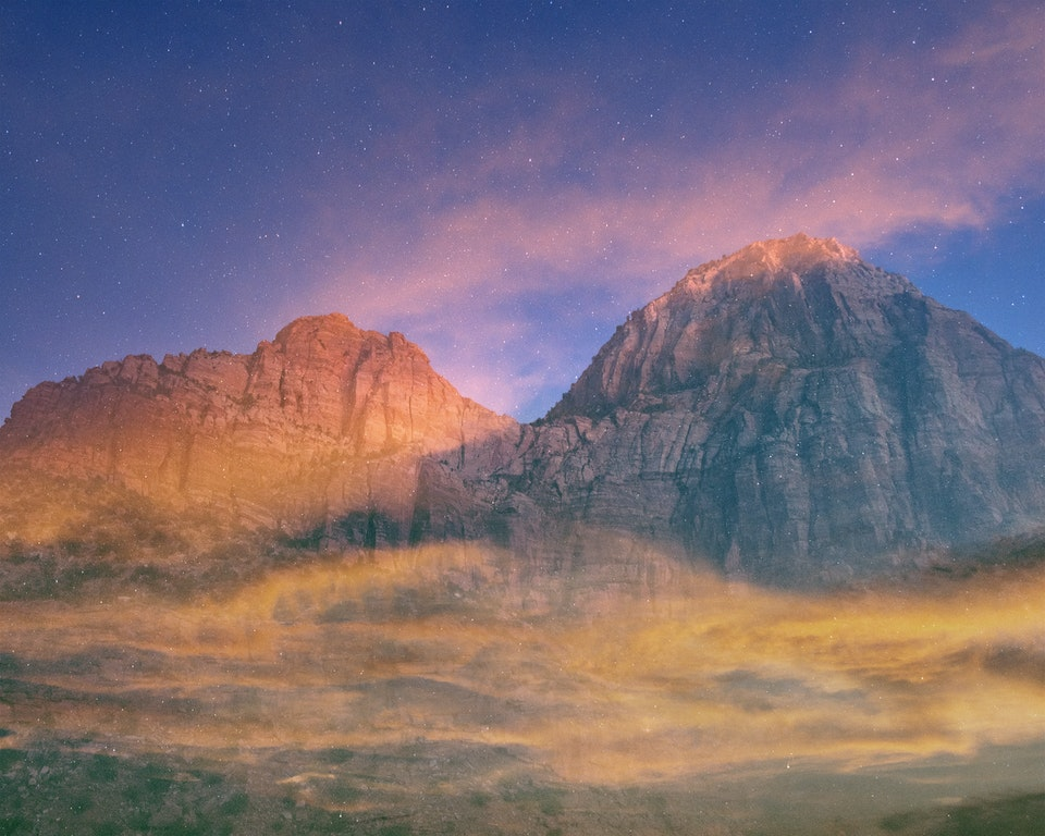 2020 - <b>rise</b> zion national park, ut