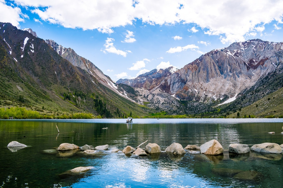 Sierra Nevada - Sierra Summer