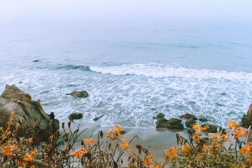 new - <b>sea story 2</b> el matador beach, ca