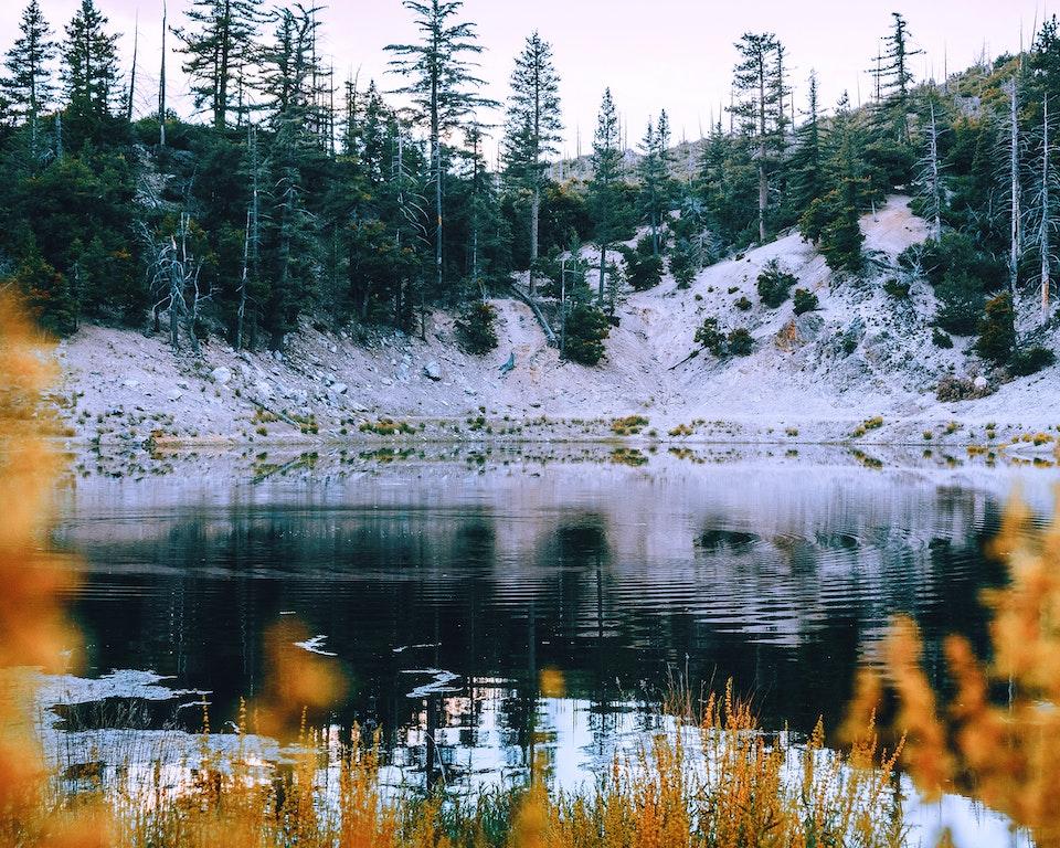 2019 - <b>crystal lake 2</b> san gabriel, ca