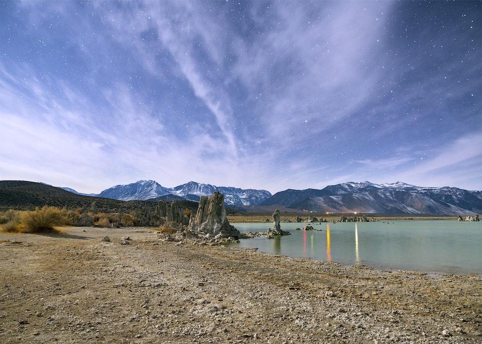 new - <b>astra 1</b> mono lake, ca