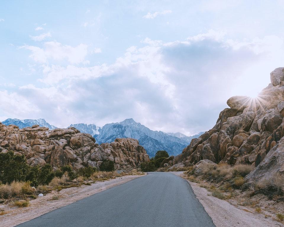 2020 - <b>rocky road 2</b> alabama hills, ca
