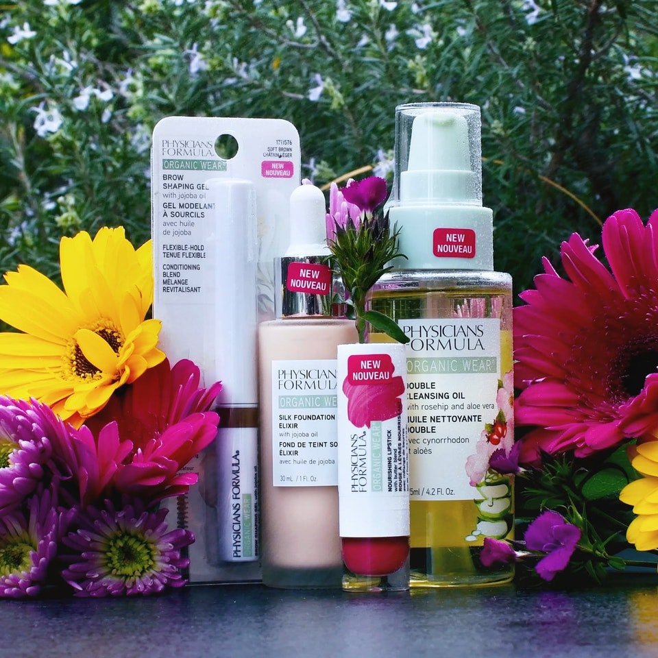 Beauty Products - Physicians Formula Organic Wear
