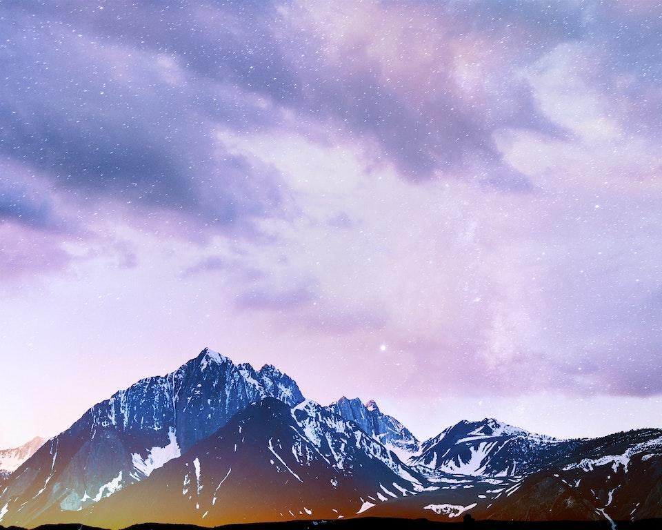 2020 - <b>starstruck</b> sierra nevada mountains, ca