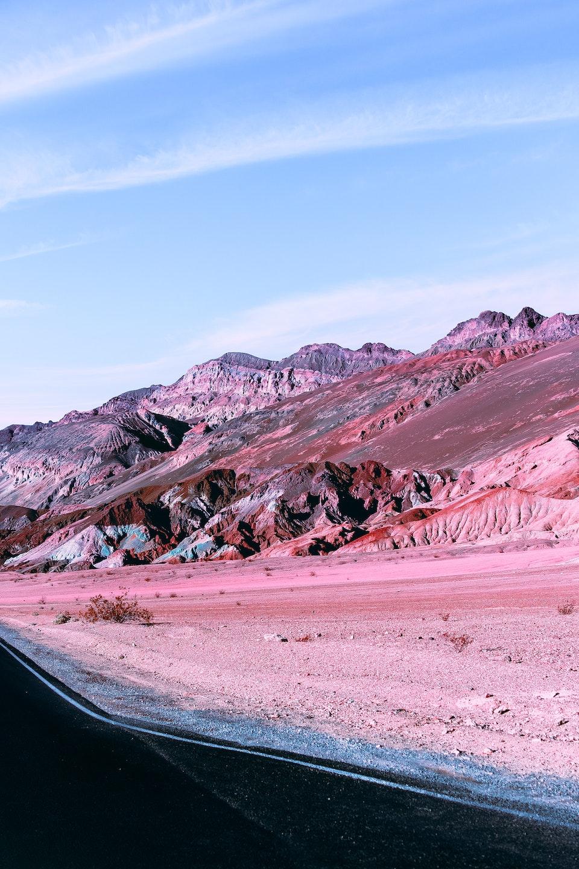 2019 - <b>mars</b> death valley national park, ca