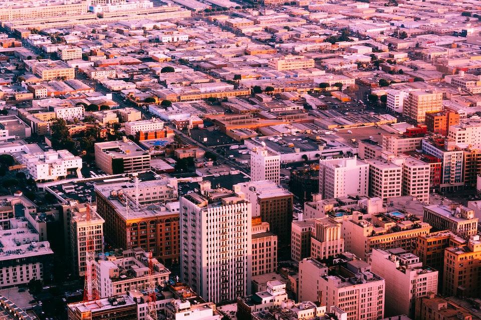 2018 - <b>urban sunset 2</b> los angeles, ca