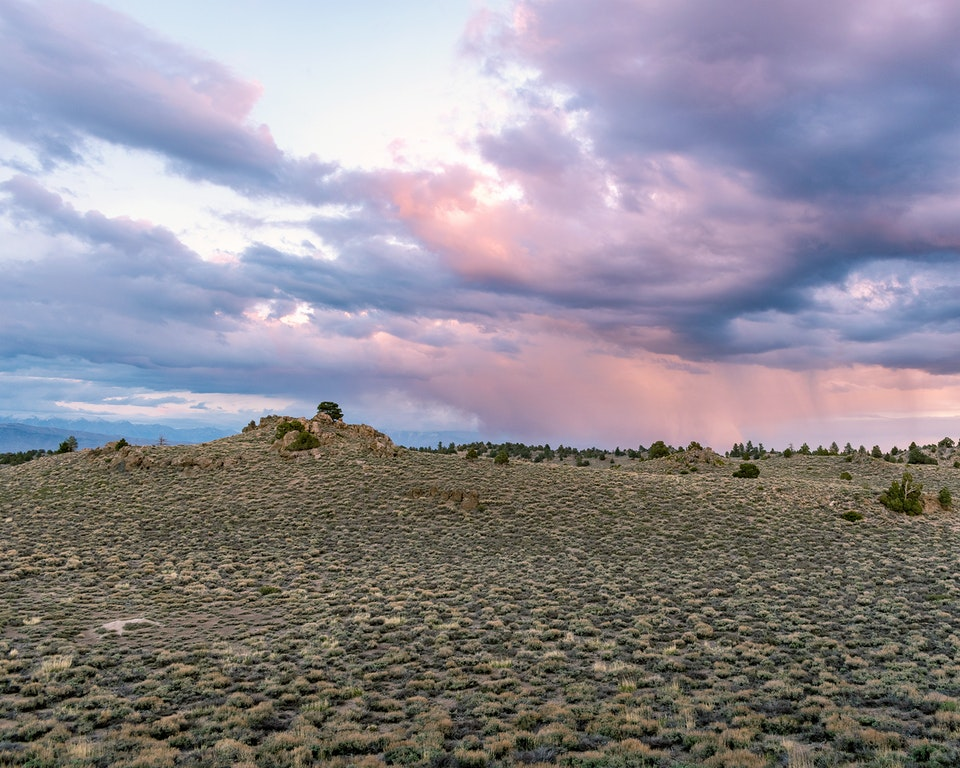 2020 - <b>sunset reverie 2</b> mammoth lakes, ca