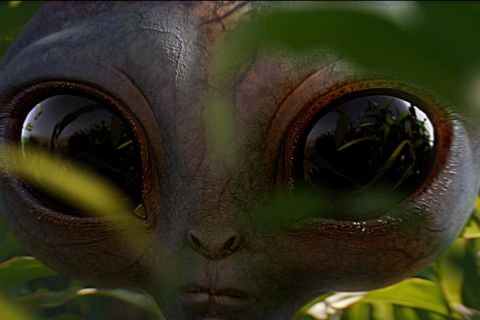 Kellogg's    Aliens