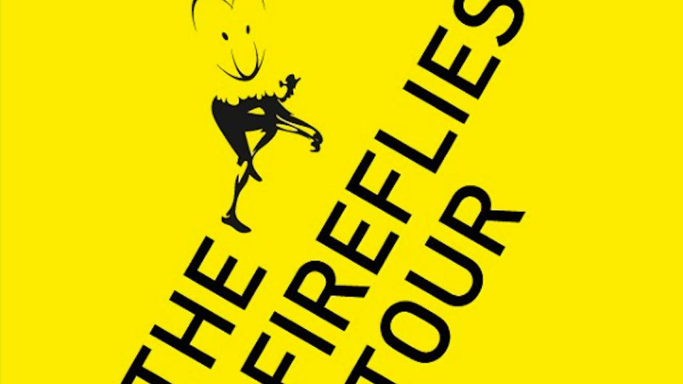 The Fireflies Tour 2016