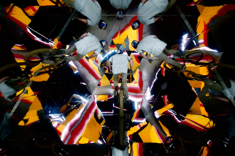 Red Bull | Kaleidoscope